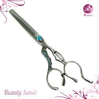 Beauty Thinning Hair Scissors (PLF-TNDR55)